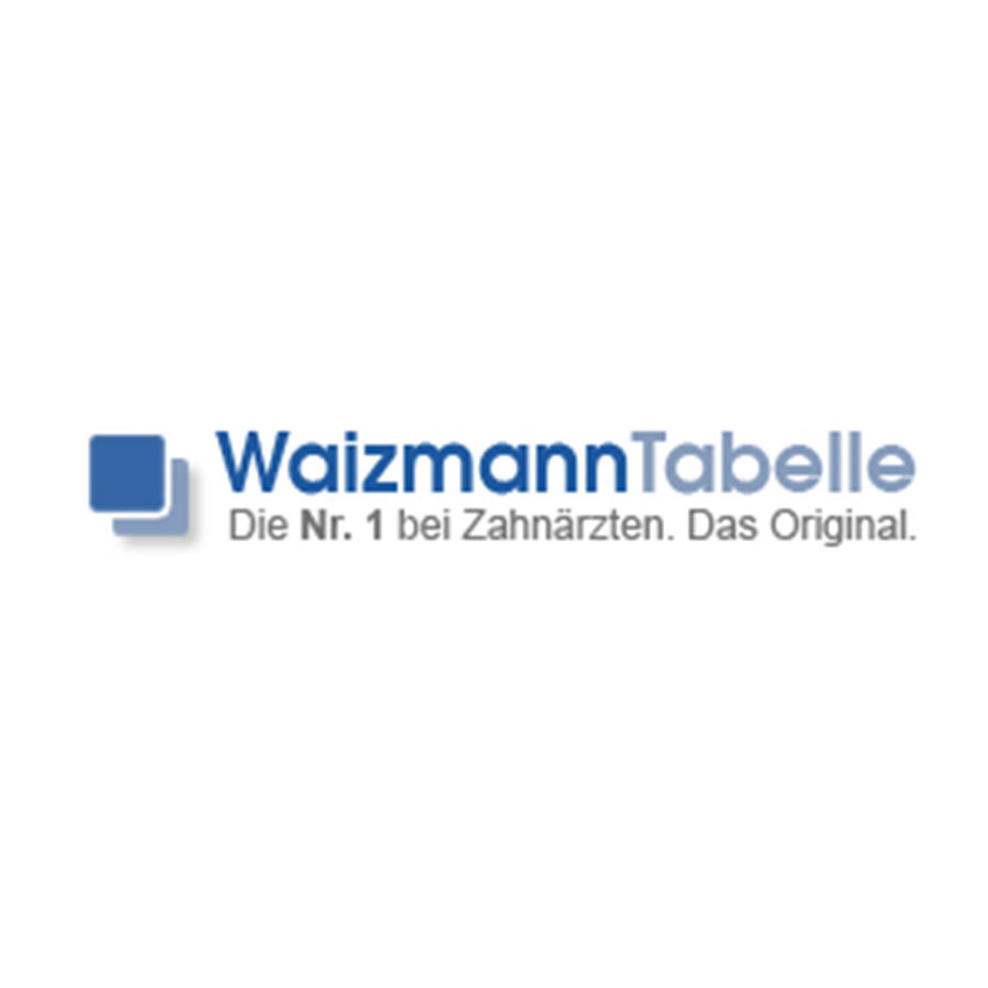 Waizmanntabelle